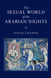 The Sexual World of the Arabian Nights