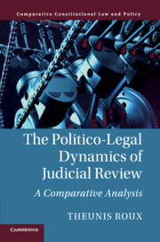 The Politico-Legal Dynamics of Judicial Review