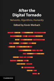After the Digital Tornado