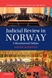 Judicial Review in Norway