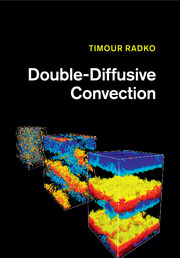 Double-Diffusive Convection