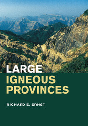 Large Igneous Provinces