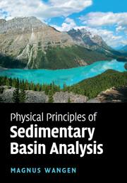 Physical Principles of Sedimentary Basin Analysis