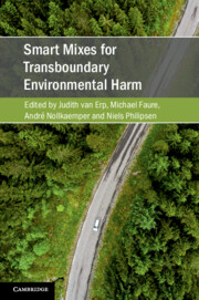 Smart Mixes for Transboundary Environmental Harm