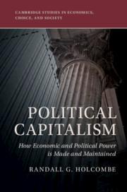Political Capitalism