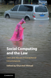 Social Computing and the Law