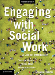 Engaging with Social Work