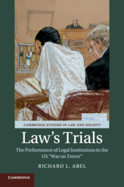 Law's Trials