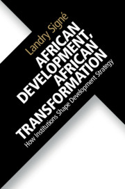 African Development, African Transformation