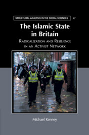 The Islamic State in Britain