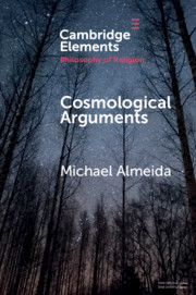 Cosmological Arguments