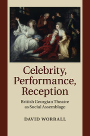 Celebrity, Performance, Reception