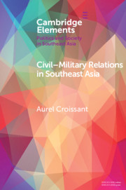 Civil–Military Relations in Southeast Asia
