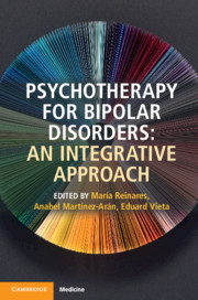 Psychotherapy for Bipolar Disorders: An Integrative Approach