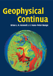 Geophysical Continua