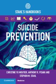 Stahl's Essential Psychopharmacology Handbooks