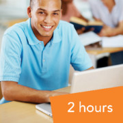 2-hour Online Teacher Development Courses Using Mobile Technologies in the Classroom
