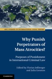 ASIL Studies in International Legal Theory