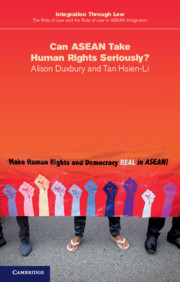 Can ASEAN Take Human Rights Seriously?
