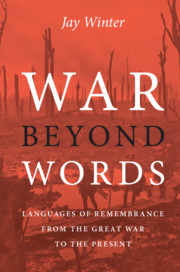 War beyond Words