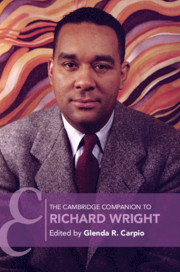 The Cambridge Companion to Richard Wright