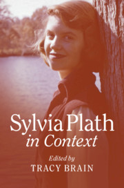 Sylvia Plath in Context