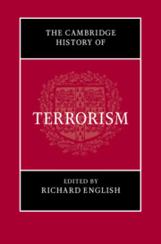 The Cambridge History of Terrorism