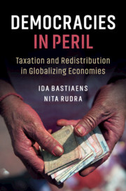 Democracies in Peril