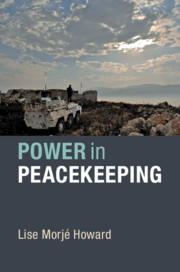 Power in Peacekeeping
