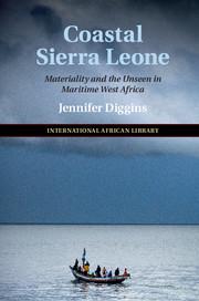 Coastal Sierra Leone
