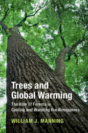Trees and Global Warming