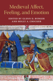 Cambridge Studies in Medieval Literature