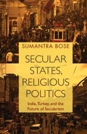 Secular States, Religious Politics
