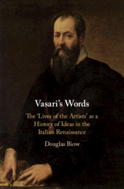 Vasari's Words