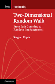 Two-Dimensional Random Walk