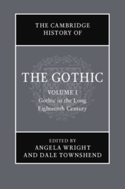 The Cambridge History of the Gothic