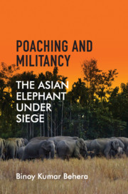 Poaching and Militancy