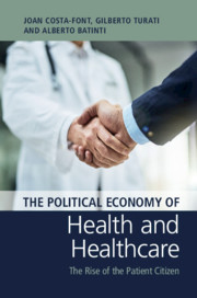 The Political Economy of Health and Healthcare
