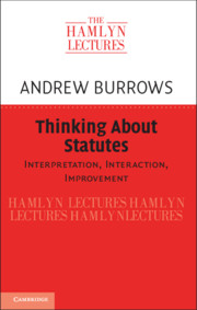 The Hamlyn Lectures