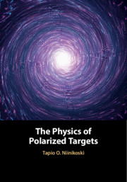 The Physics of Polarized Targets