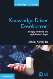 Knowledge Driven Development