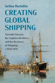 Creating Global Shipping
