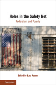 Holes in the Safety Net