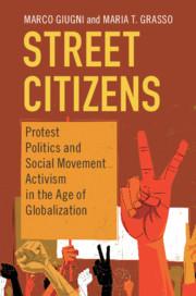 Street Citizens