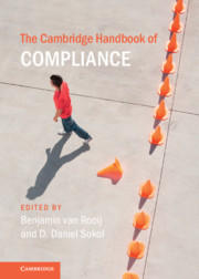 The Cambridge Handbook of Compliance
