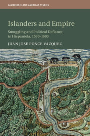 Islanders and Empire