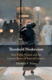 Threshold Modernism