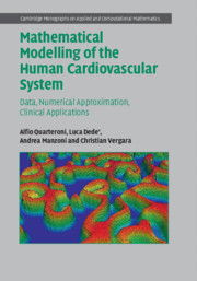 Mathematical Modelling of the Human Cardiovascular System
