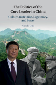 The Politics of the Core Leader in China