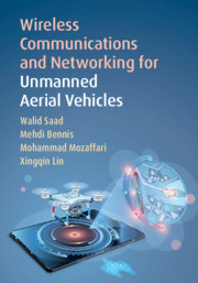 Wireless Communications and Networking for Unmanned Aerial Vehicles